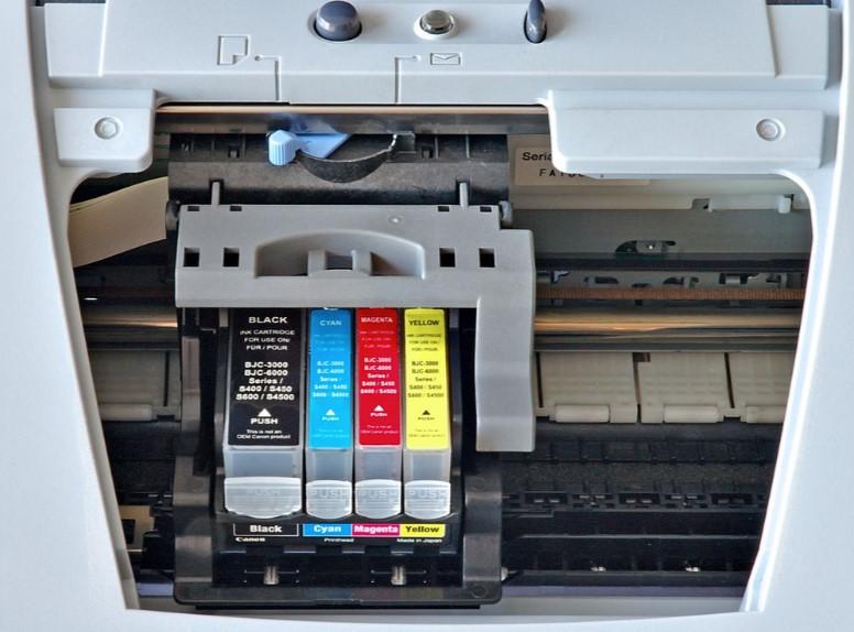 Tinta za printer