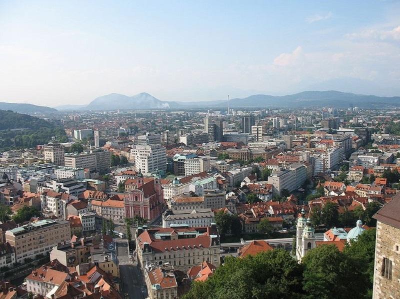 Najam stana u Ljubljani