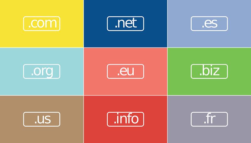 Provjera registracije domene