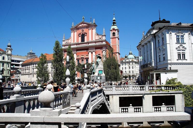 Zašto živjeti u Sloveniji