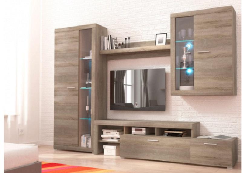 Regali za dnevni boravak omogućuju uređivanje dnevne sobe na vrlo zanimljiv i praktičan način