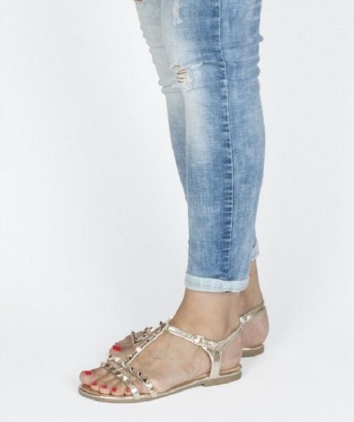 Ljetne ženske sandale