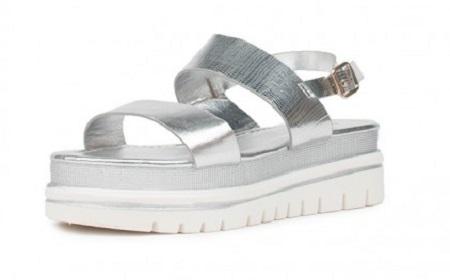 Platforma ženske sandale