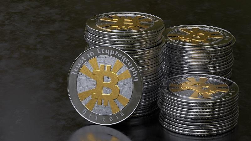 Kupovanje kriptovaluta