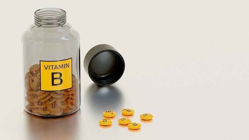B vitamini - u kojoj hrani jih je najviše
