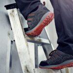 Radne cipele za sigurnost pri radu