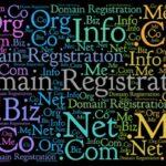 Jednostavna registracija domena za web stranice