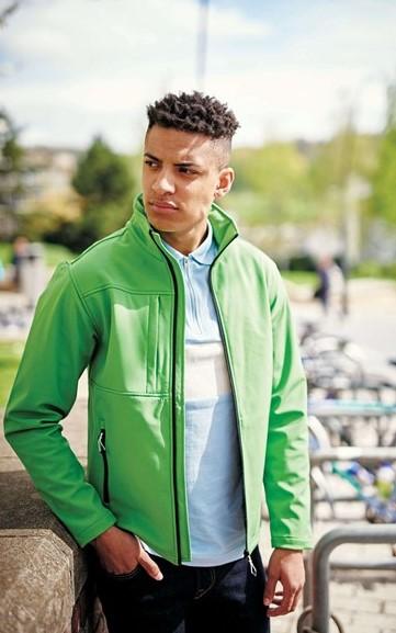 Softshell jakne su tople zaštitne jakne
