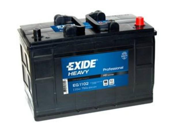 Automobilski akumulatori