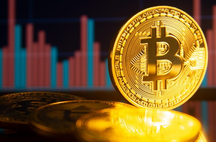 Prva kriptovaluta