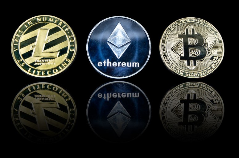 Ulaganje u kriptovalute