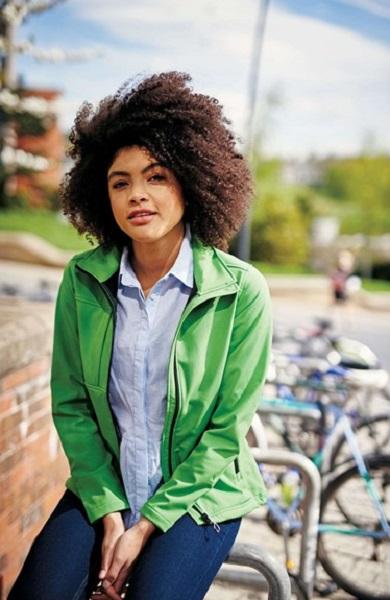 Softshell jaknine sadrže PFC